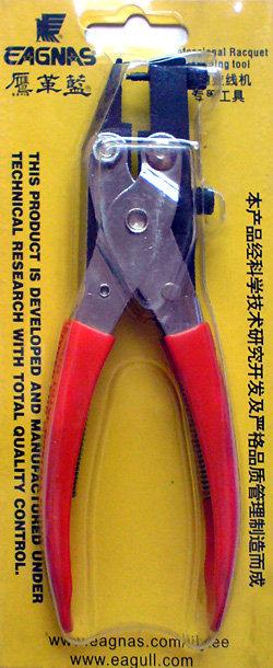 Инструмент для замены кембриков Eagnas PP-700