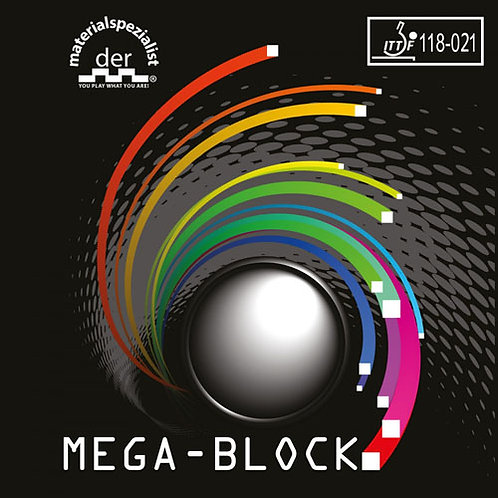 Накладка Materialspezialist Mega-Block
