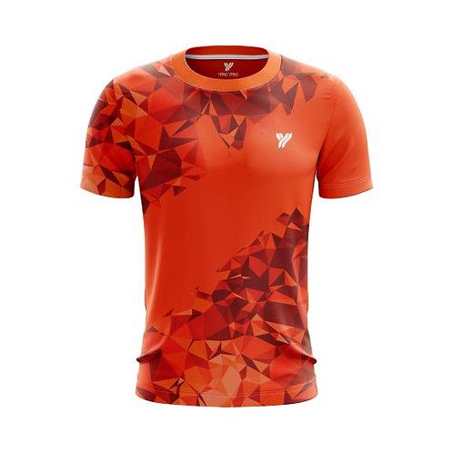 Футболка Young c17055 (Orange)