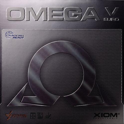 Накладка Xiom Omega V Europe