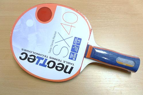 Ракетка для настольного тенниса NEOTTEC SX40
