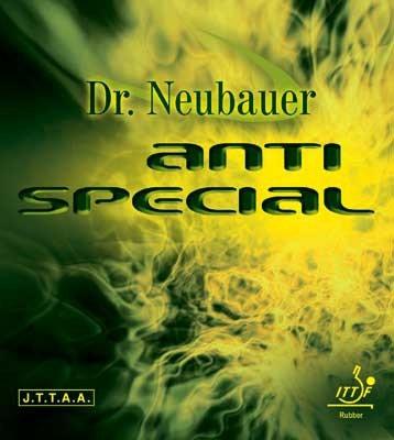Накладка Dr.Neubauer Anti Special