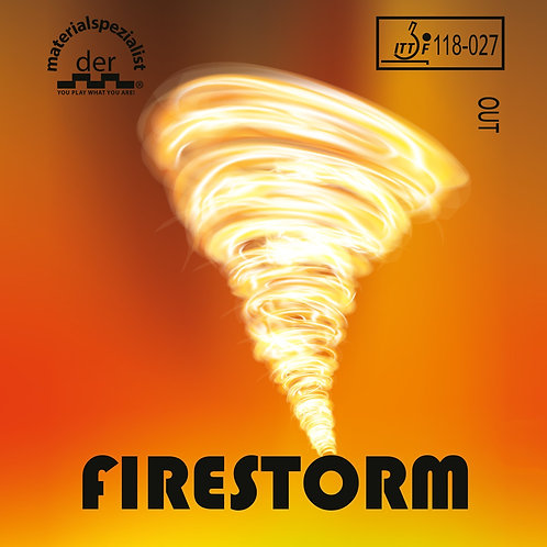 Накладка Materialspezialist Firestorm