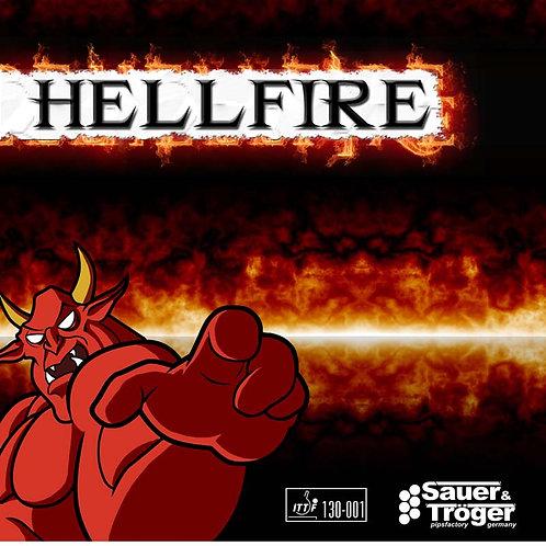 Накладка Sauer Tröger Hellfire