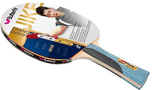 Ракетка для настольного тенниса Butterfly Zhang Jike, gold