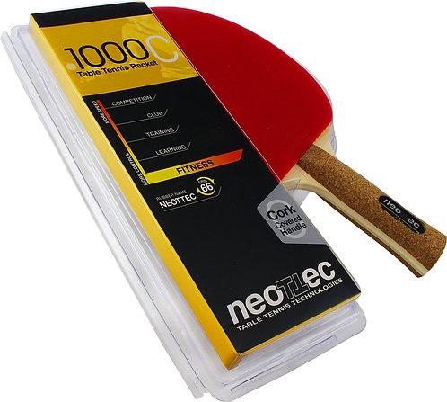 Ракетка для настольного тенниса Neottec 1000С