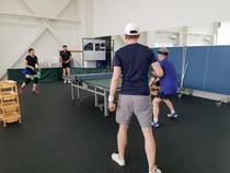 Спортивные сборы