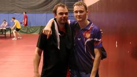 Победители и призеры одного из турниров.