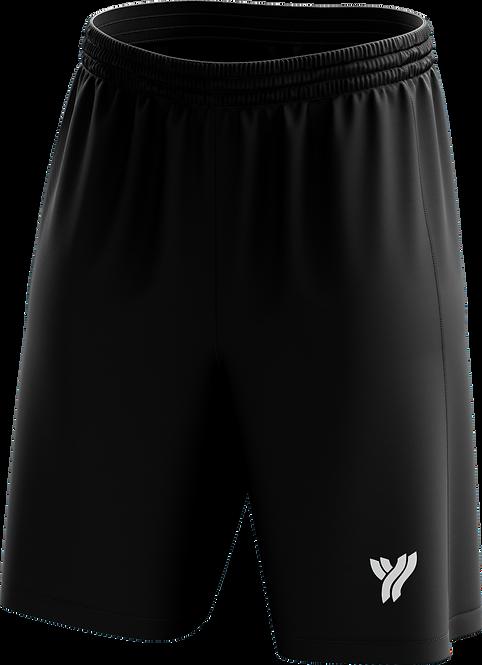 Шорты s17029 (Black)