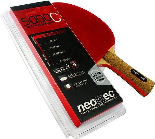 Ракетка для настольного тенниса Neottec 5000C