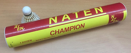 Naten Champion Перьевые воланы