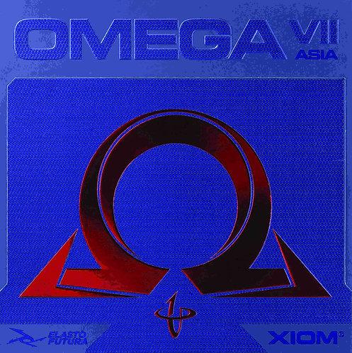 Накладка Xiom Omega VII Asia