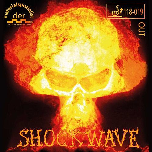 Накладка Materialspezialist ShockWave