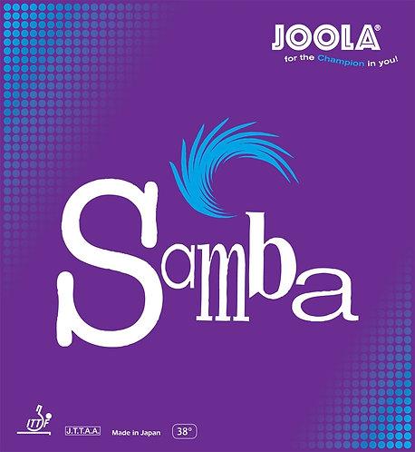 Накладка JOOLA Samba