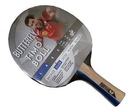 Ракетка для настольного тенниса Butterfly Timo Boll, silver