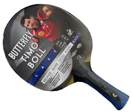 Ракетка для настольного тенниса Butterfly Timo Boll, black