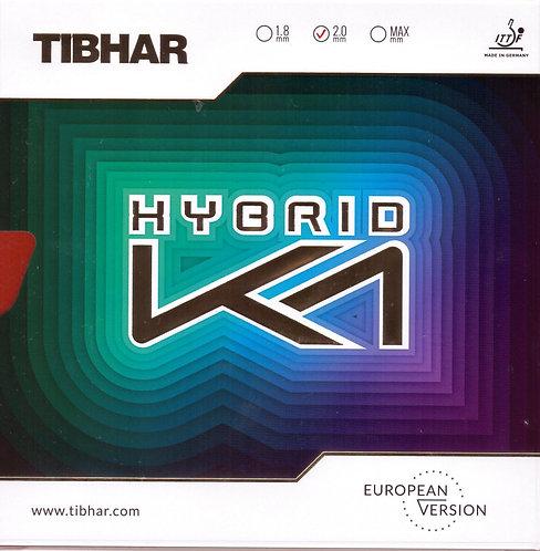 Накладка Tibhar Hybrid K1 European Version
