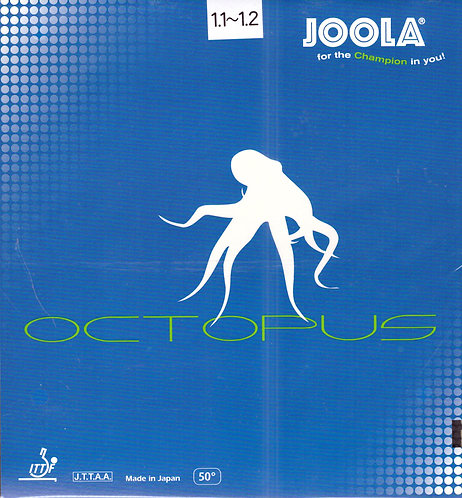 Накладка JOOLA Octopus