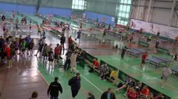 Народные игры. Более 400 участников
