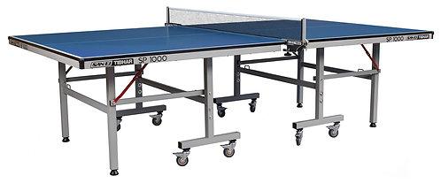 Стол для настольного тенниса San-Ei/Tibhar Table SP 1000