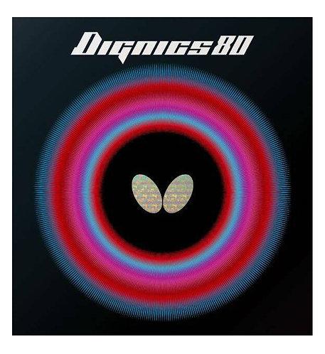 Накладка Butterfly Dignics 80