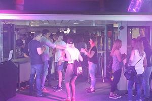 Bootsparty 2017 in Lippoldsberg