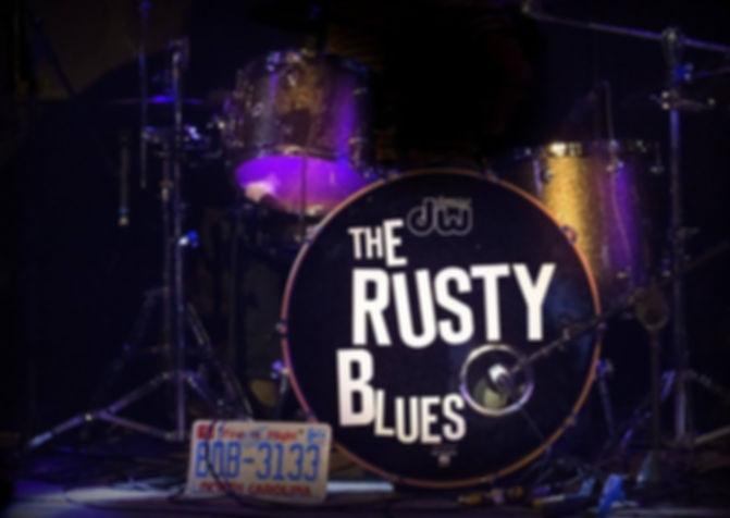 Festival de lunel 2020 - Rusty Blues