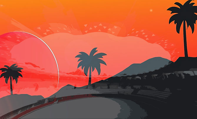 Festival de Lunel 2020 - Retro Basics