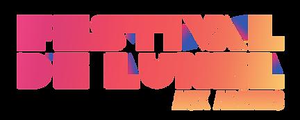 Logo Festival de Lunel ( fond clair) cop