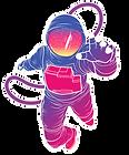 Festival de Lunel 2020 - Cosmonaute