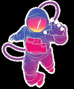 Festival de Lunel - Cosmonaute