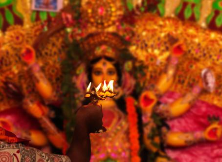 Mother Divine & The Embodied Divine Feminine