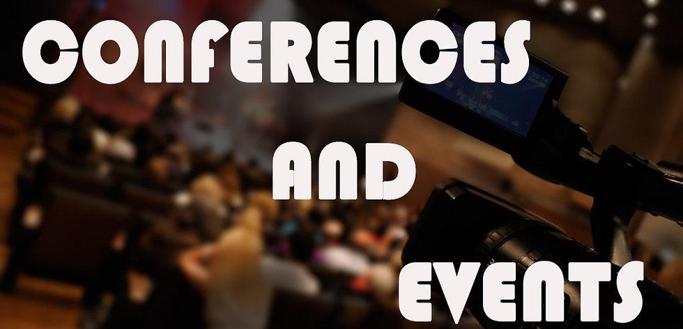 Confernence Webcast