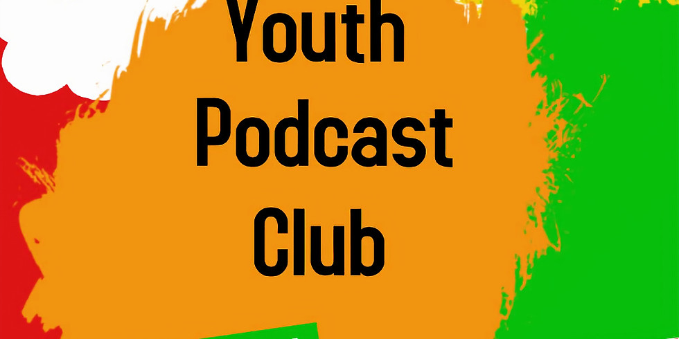 Youth Podcast Club