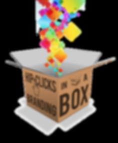 Hip Clicks Branding-in-a-Box