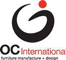 OC International Logo