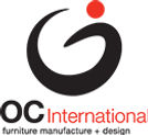 OC International Logo