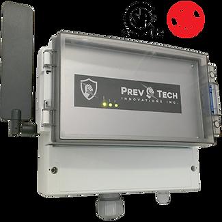 PrevTech Unit