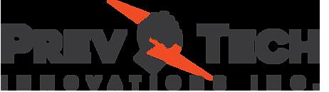 PrevTech Logo