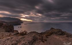 Madeira-Ponta Sao Lourenco