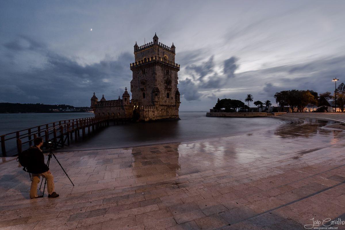 O fotografo - Mac Pereira