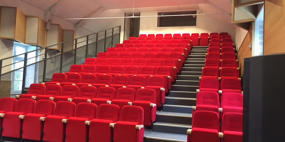 Figeac Auditorium
