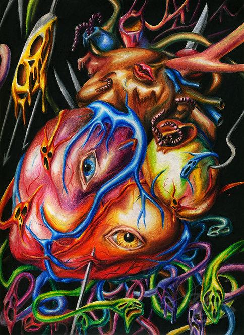 Rotting Heart