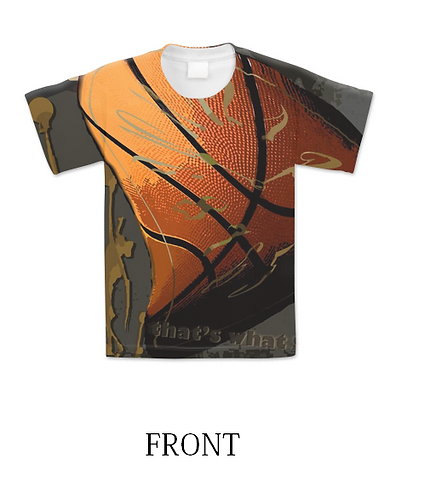 March Madness Salvador Dali T-shirt