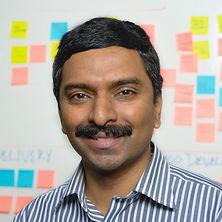 Thiagarajan Prakash