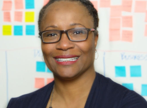 Angela Alexander Promoted to Vice President of Administrative Support