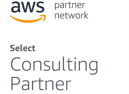 DSFederal achieves Amazon Web Services (AWS) Partnership