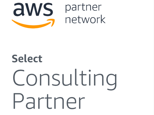 DSFederal achieves Amazon Web Services (AWS) Partnership