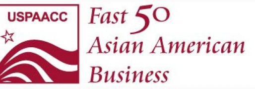 """DSFederal recognized as a """"Fast 50"""" Asian American business"""