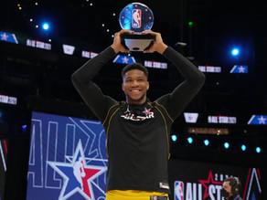 Rating the 2021 NBA All-Star Game in Atlanta